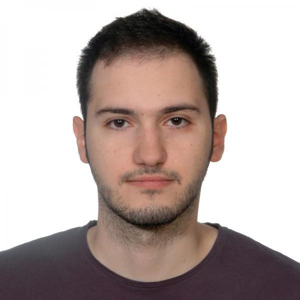 Γιάννης Μπούτσης - Προγραμματιστής